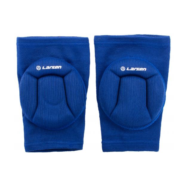 Защитные наколенники Larsen 6755 синие M Senior