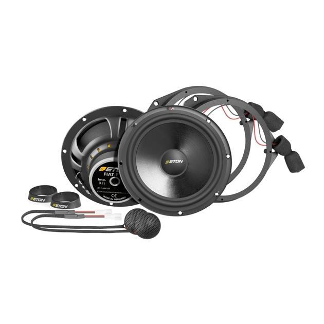Автомобильная акустика Eton UG FIAT F2.1
