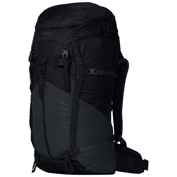 Туристический рюкзак Bergans Rondane 65 л черный