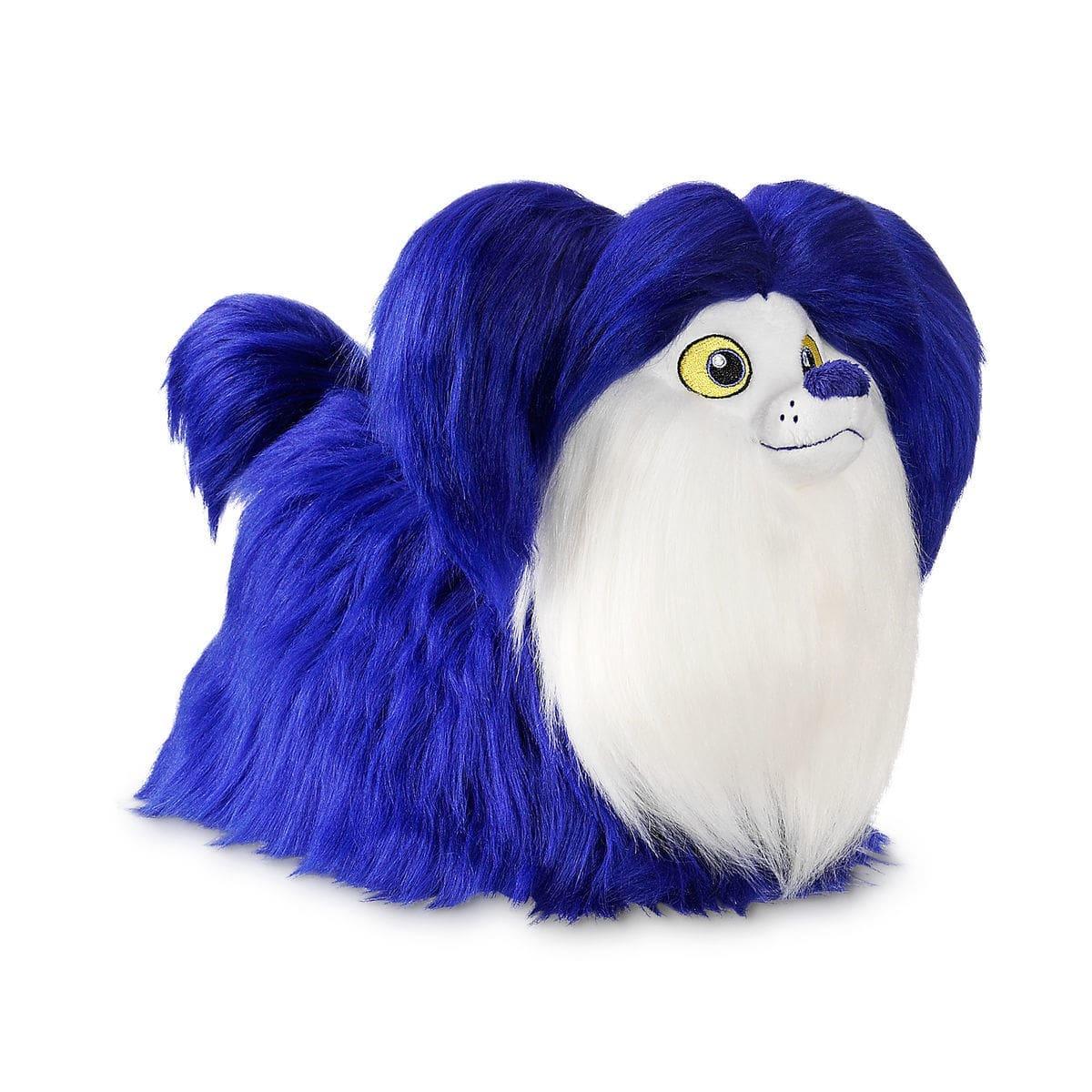 Купить Мягкая игрушка Disney Вулфи Вамперина Дисней 0837P, Мягкие игрушки персонажи