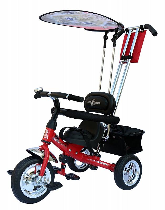 Велосипед детский Lexus Trike Volt MS-0575 красный