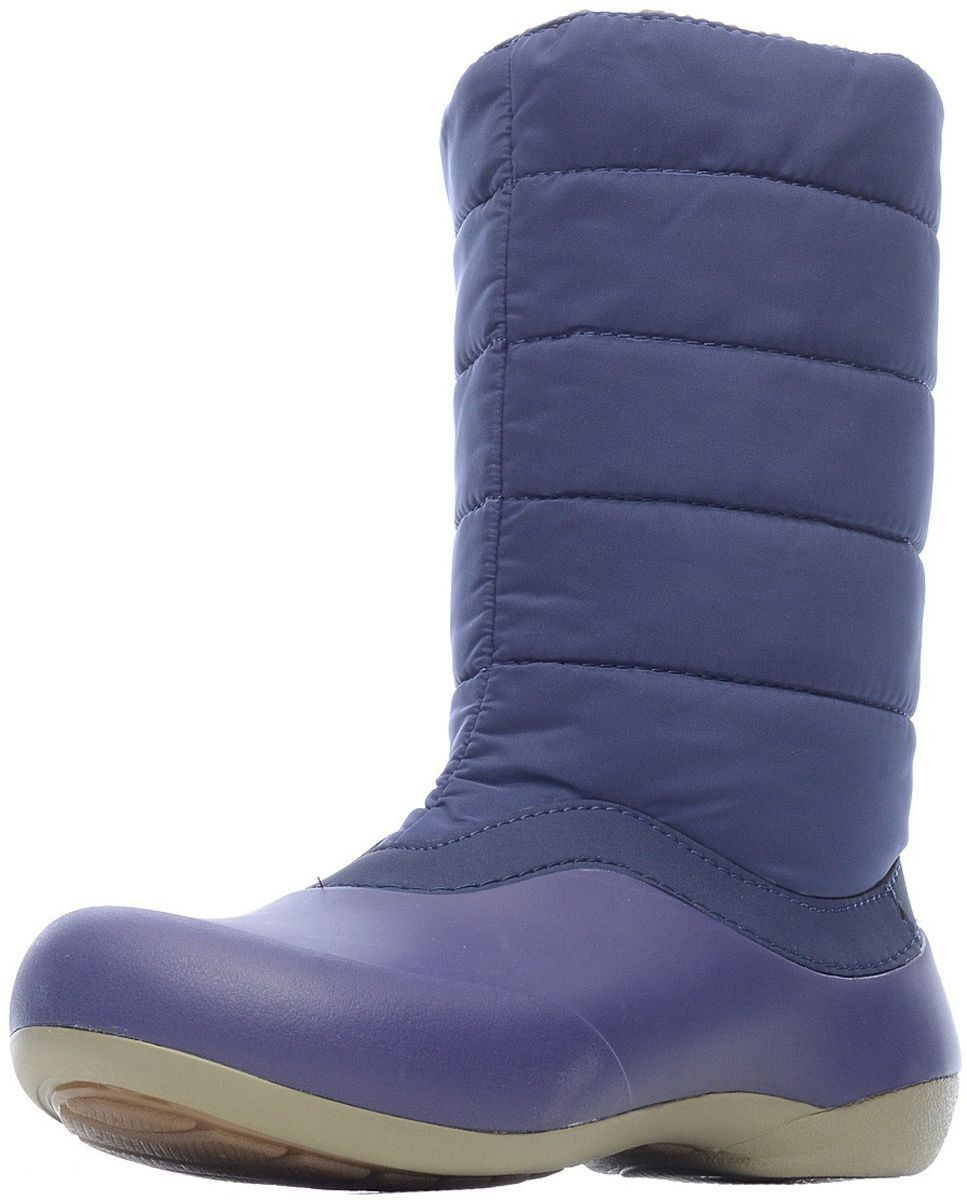 Женские сапоги Gow синие 37 RU
