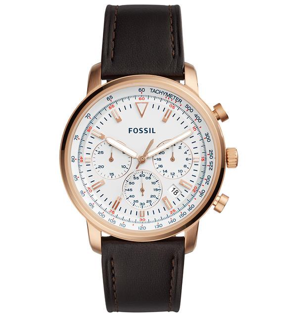 Наручные часы кварцевые мужские Fossil FS 5415