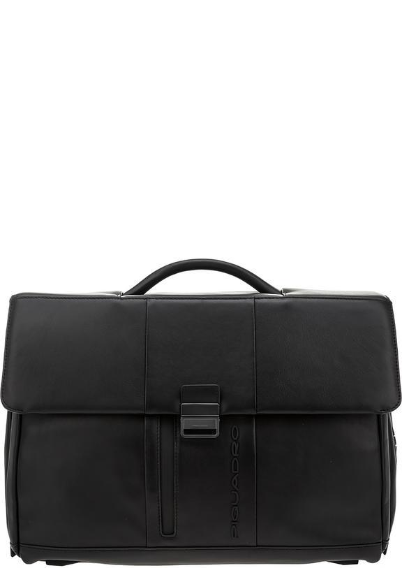 Портфель мужской Piquadro CA1045UB00/N, черный