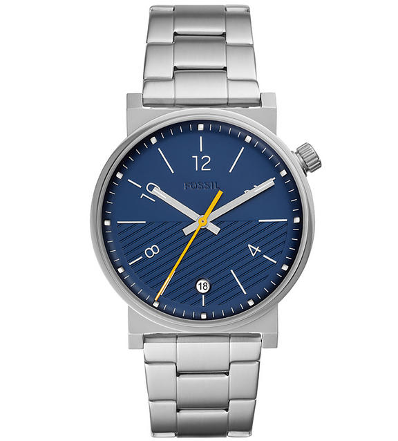 Наручные часы кварцевые мужские Fossil FS 5509
