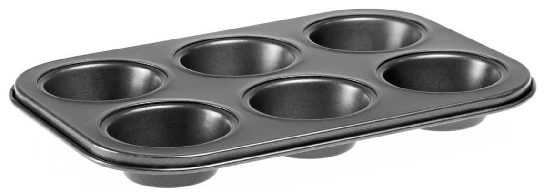Форма для кексов на 6 ячеек Hoff Маффин