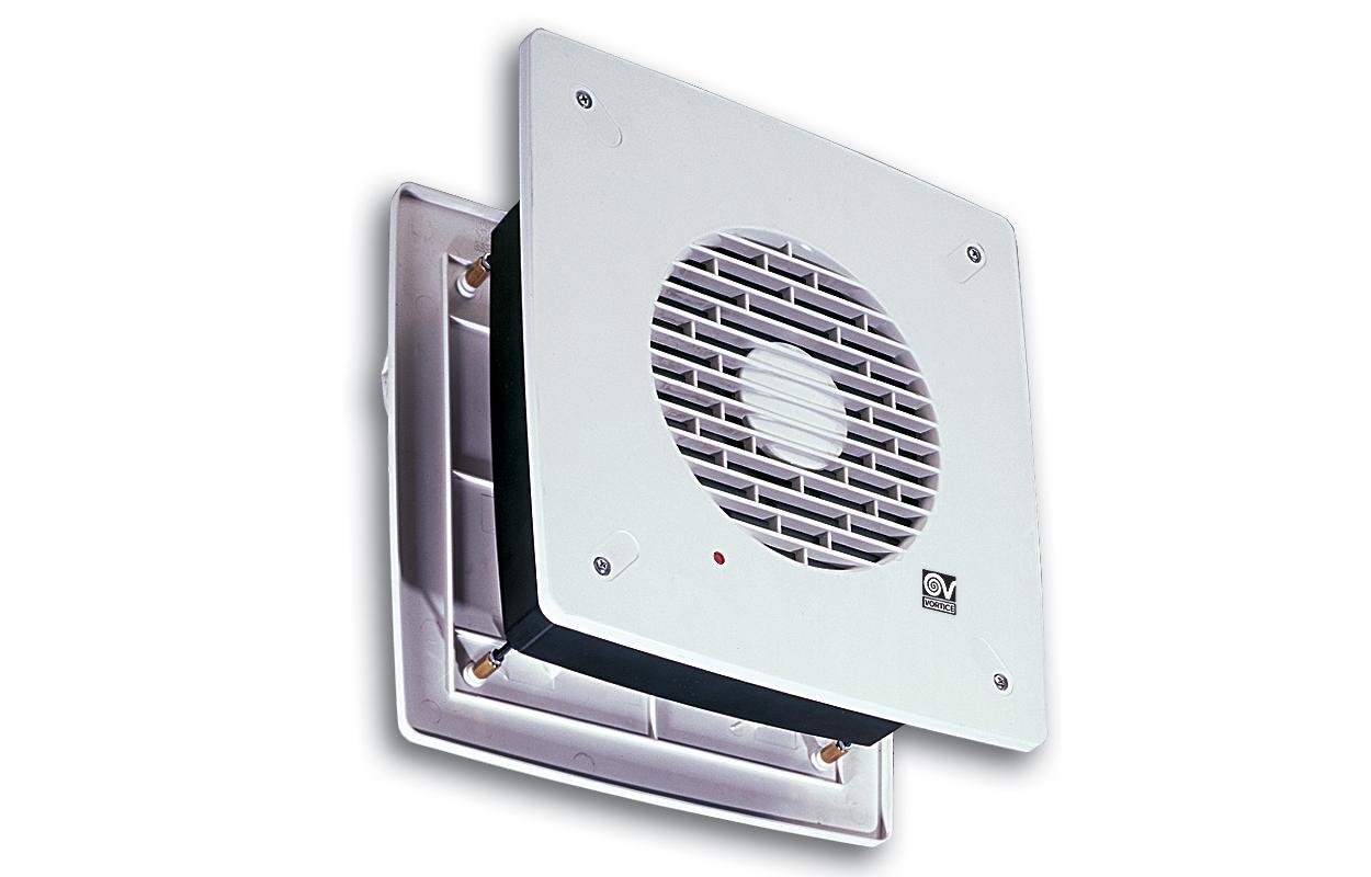 Вентилятор вытяжной Vortice Vario 300/12 ARI LL