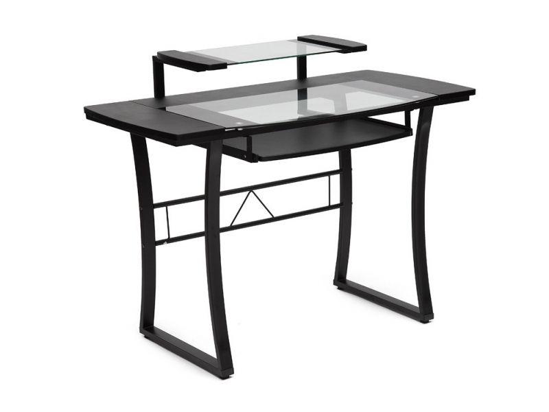 Компьютерный стол TetChair WRX 05 TET_2000, черный