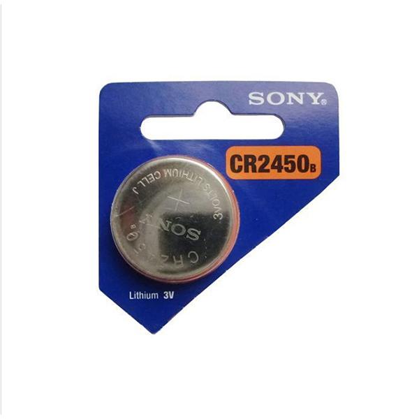 Батарейка Sony CR2450 1 шт