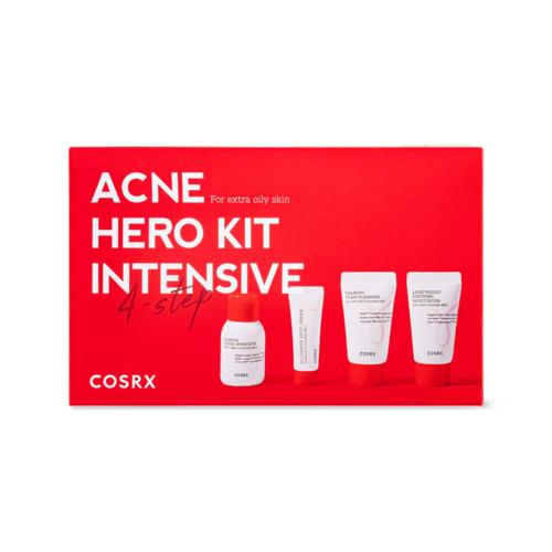 Набор Cosrx Acne Hero Kit Intensive