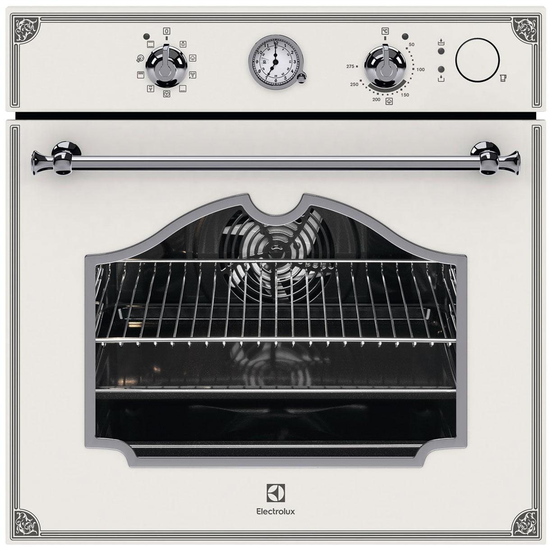 Встраиваемый электрический духовой шкаф Electrolux OPEB2640C
