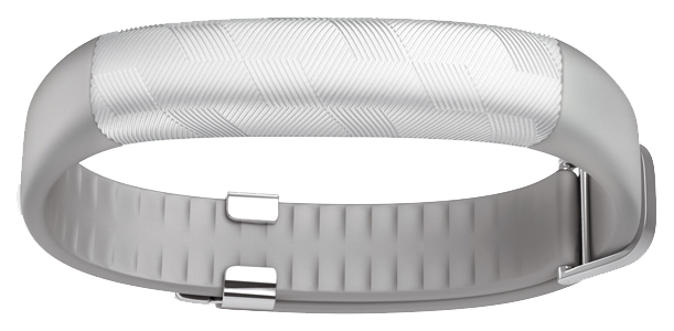 Фитнес браслет Jawbone UP2 Gray/Gray (JL03 0101CFI EM)
