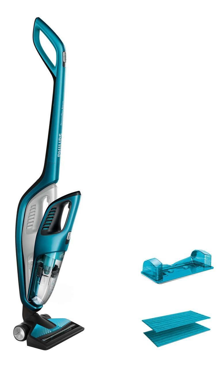 Вертикальный пылесос Philips Power Pro Aqua FC6404/01