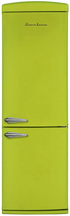 Холодильник Schaub Lorenz SLUS335G2 Light green
