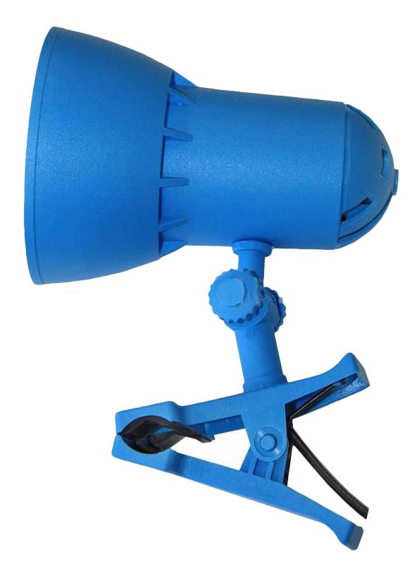Настольный светильник Трансвит Nadezhda1mini 40Вт синий