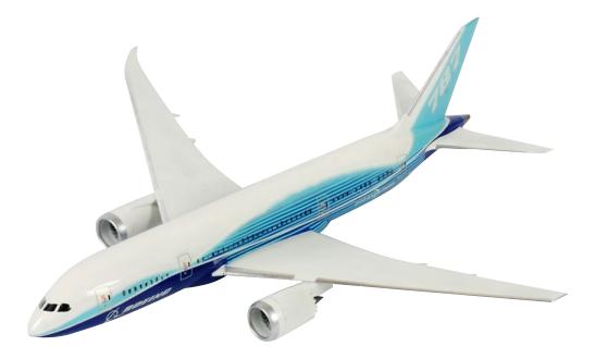 Купить Пассажирский авиалайнер боинг 787-8 Дримлайнер , Модель для сборки Zvezda Пассажирский авиалайнер боинг 787-8 Дримлайнер, Модели для сборки