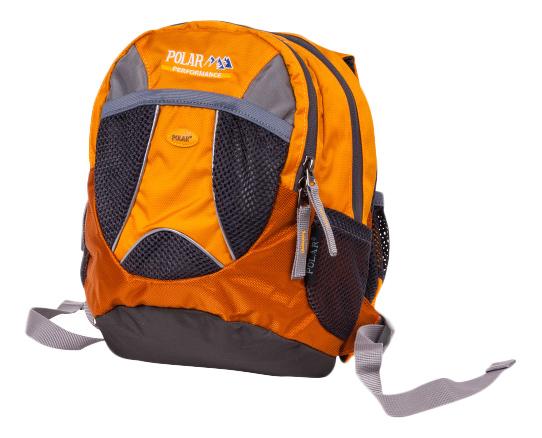 Рюкзак детский Polar дошкольный П1512-03 желтый дошкольный желтый