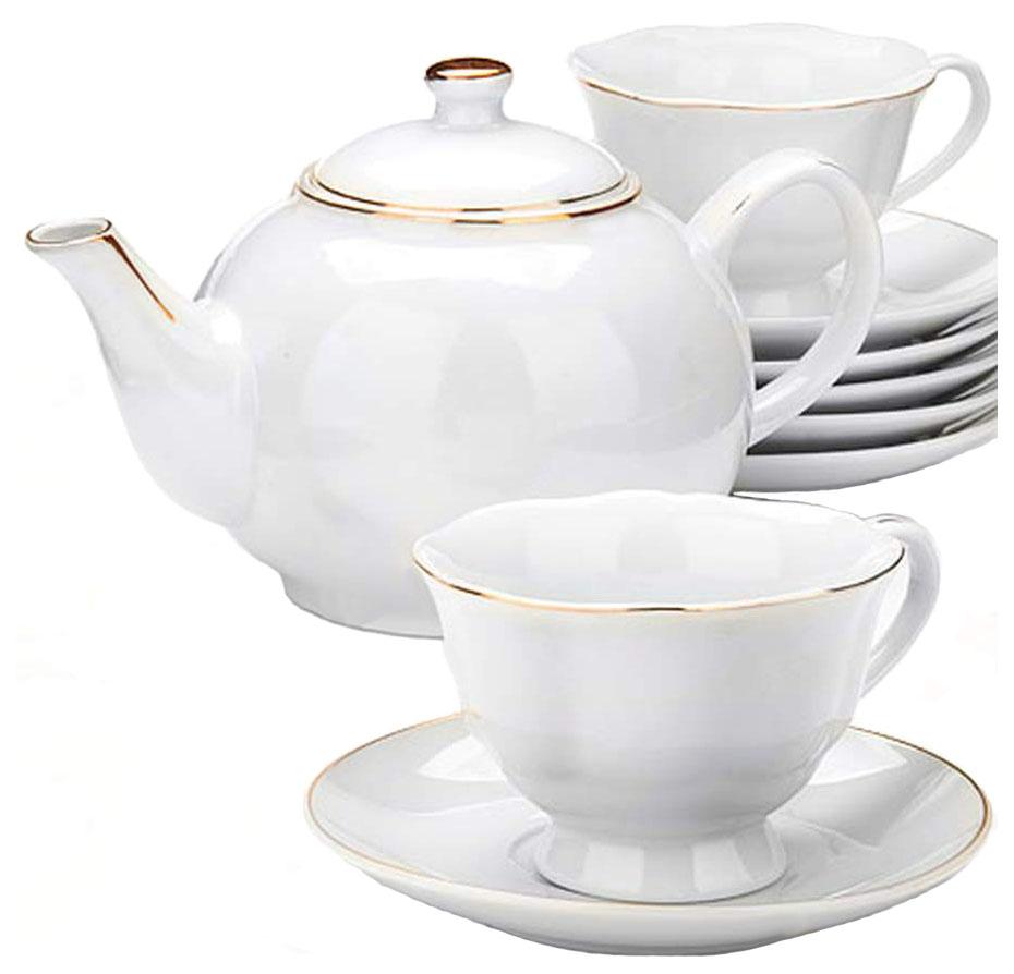 Чайный сервиз LORAINE 25933