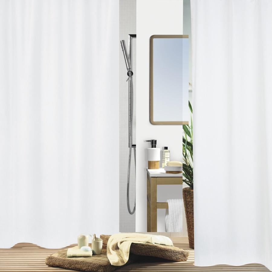 Штора для ванной Spirella Maya 1010560