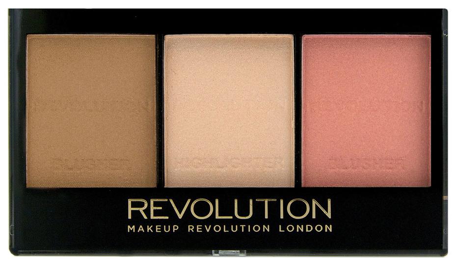 Наборы для макияжа MAKEUP REVOLUTION