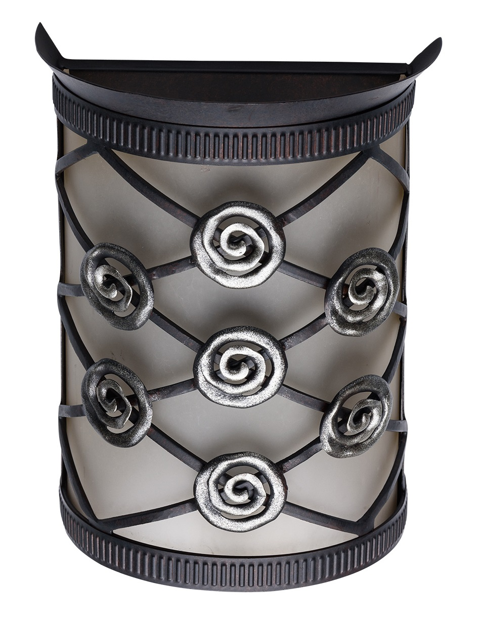 Настенный светильник Chiaro Айвенго 382026301