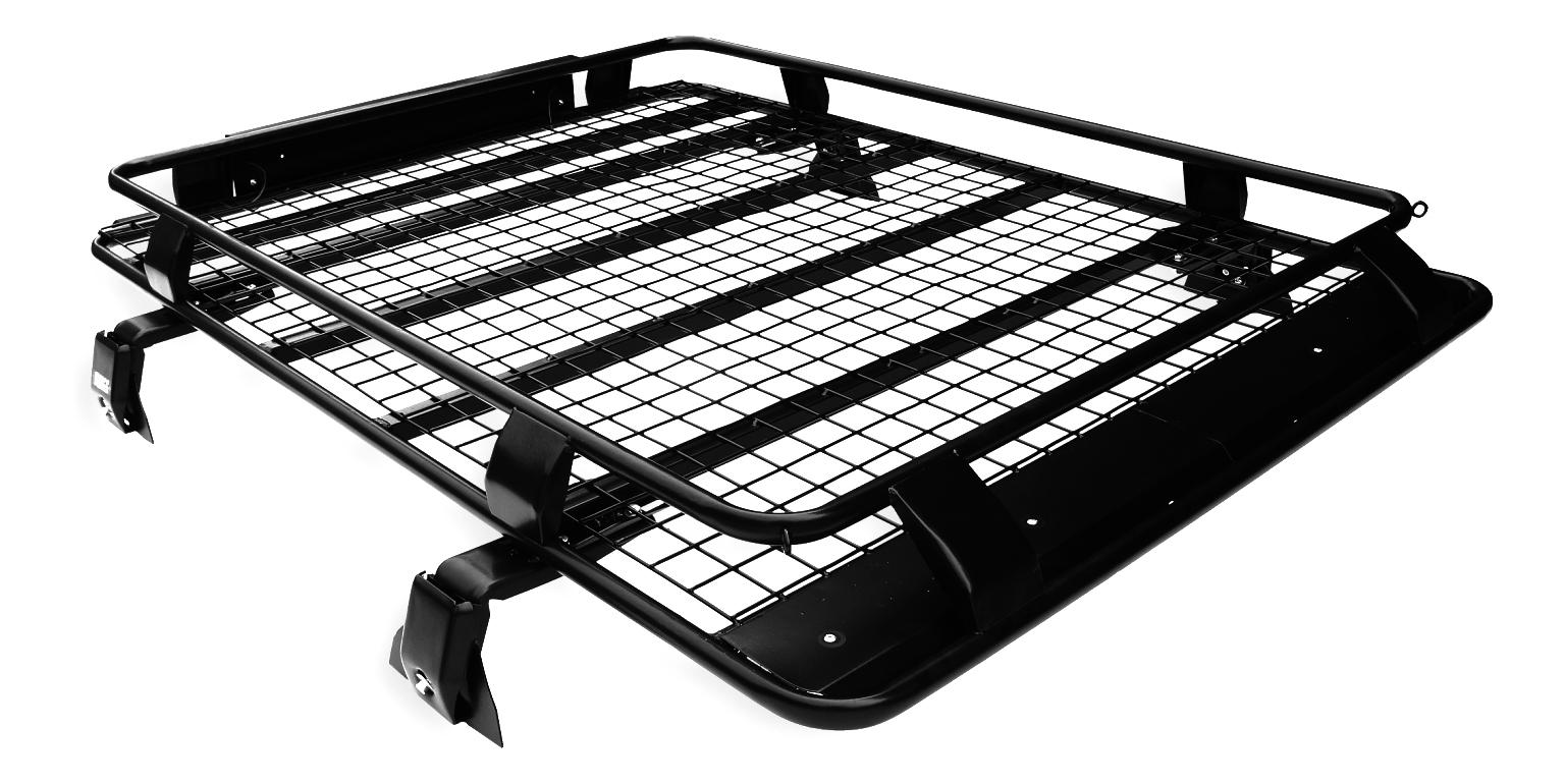 Экспедиционный багажник Евродеталь для LADA ED2 206N