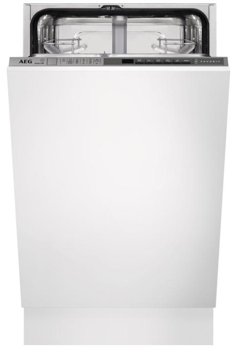 Встраиваемая посудомоечная машина AEG FSR62400P