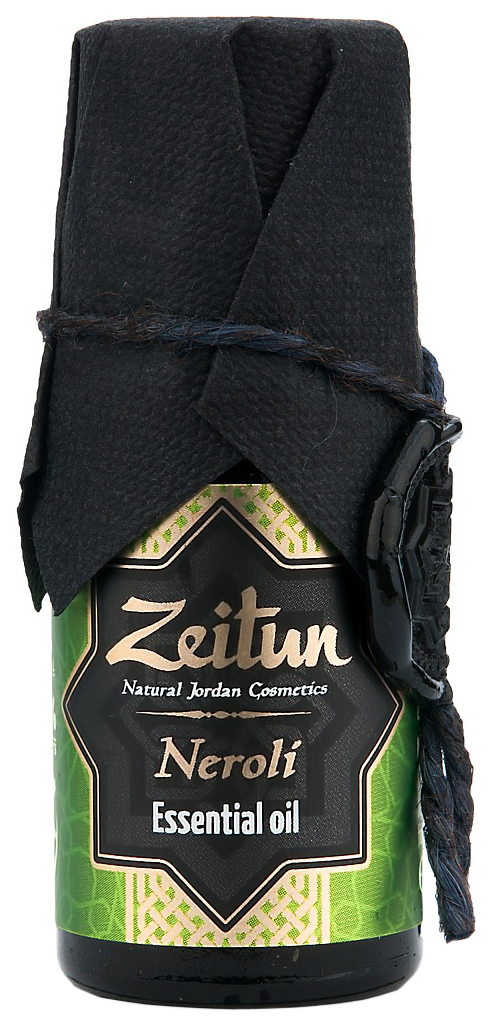 Масло для тела Zeitun Нероли 10 мл фото