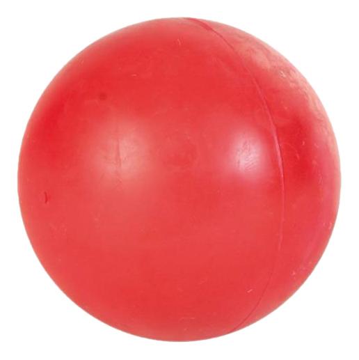 Апорт для собак TRIXIE Мяч резиновый, в ассортименте, 5 см фото