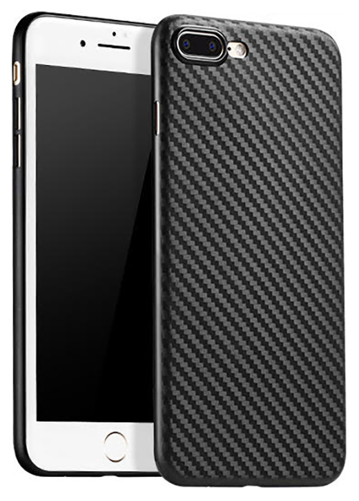 Чехол Hoco Carbon для Apple iPhone 6 Plus/6S Plus Black