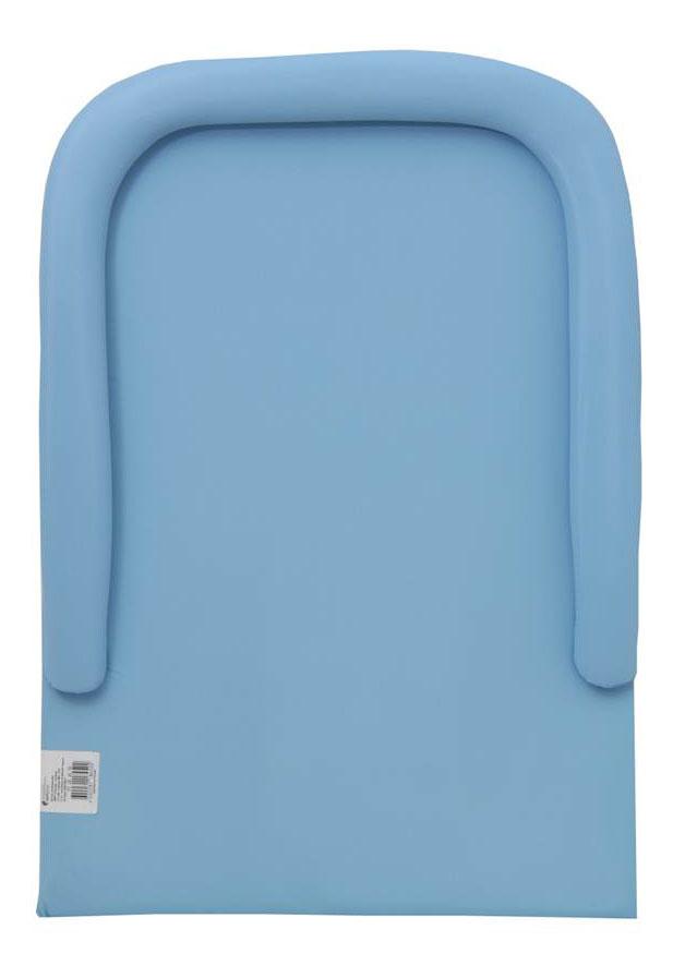 Пеленальная доска Фея Подкова голубой
