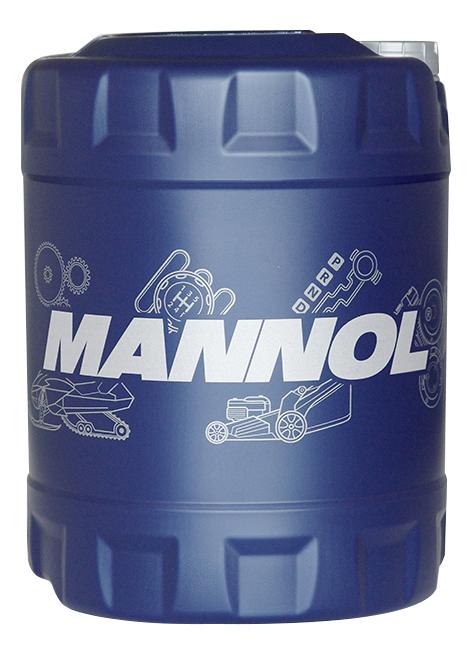 Моторное масло Mannol Ehergy Combi LL 5W-30 10л