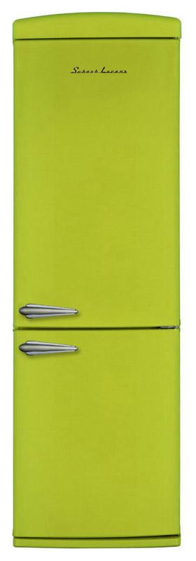 Холодильник Schaub Lorenz SLUS335G2 Green