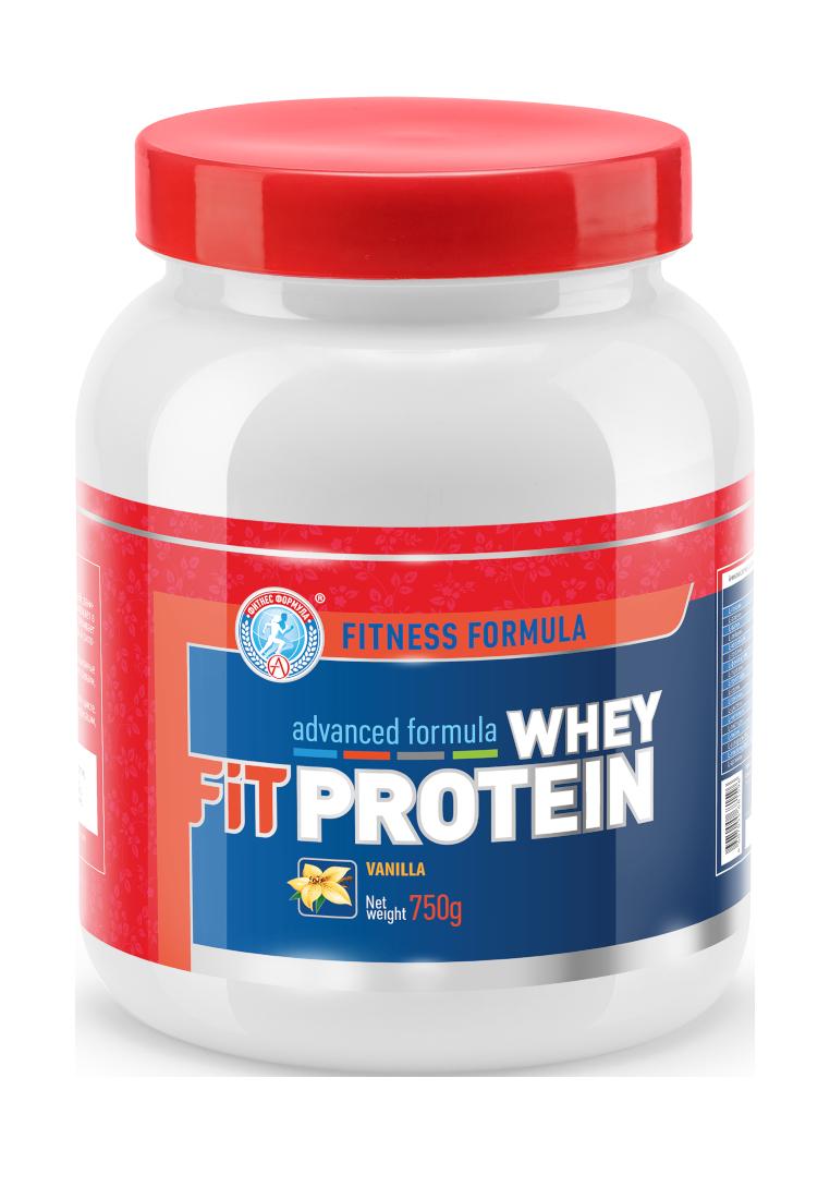 Протеин АКАДЕМИЯ Т Fitness Formula 750
