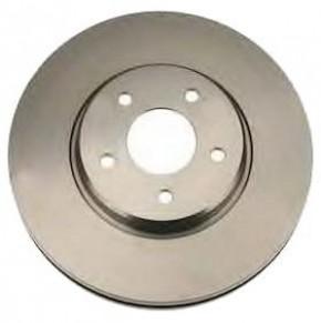 Тормозной диск TRW/Lucas DF4291 передний фото