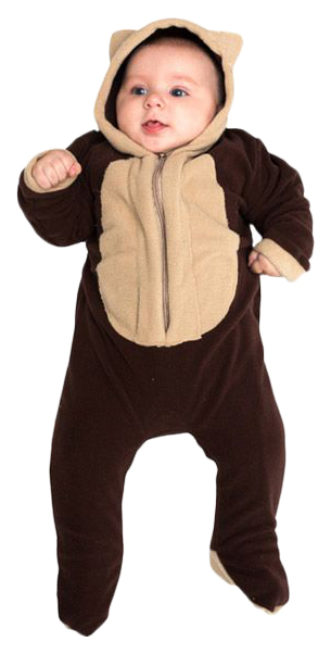 Карнавальный костюм Бока Мишка 2166 рост