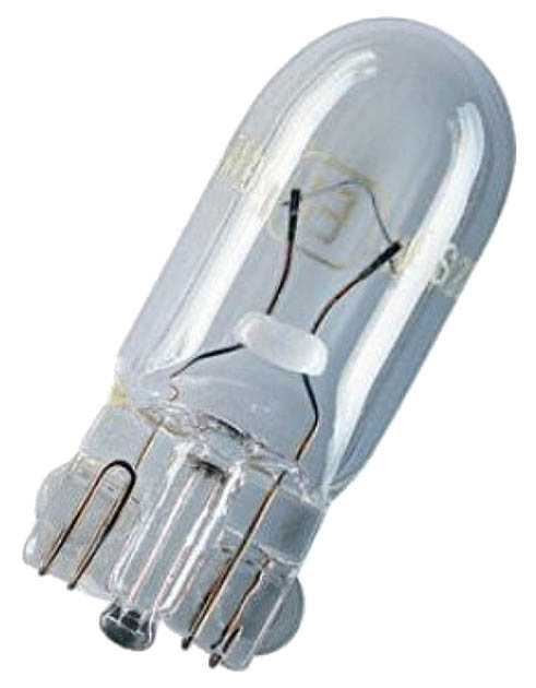 Лампа Bosch 2W P21W 1987302223