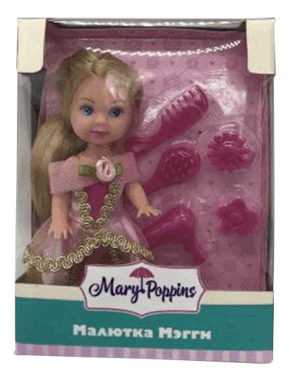 Кукла Mary Poppins Малютка Мэгги Златовласка