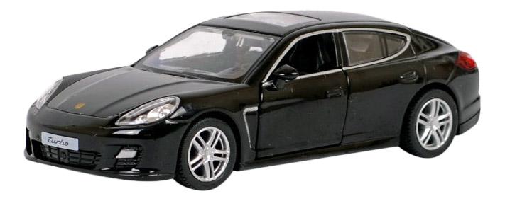 Купить Коллекционная модель Porsche Panamera Turbo 1:36 Autotime 34155, Игрушечные машинки