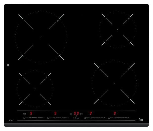 Встраиваемая варочная панель индукционная TEKA IZ 6415