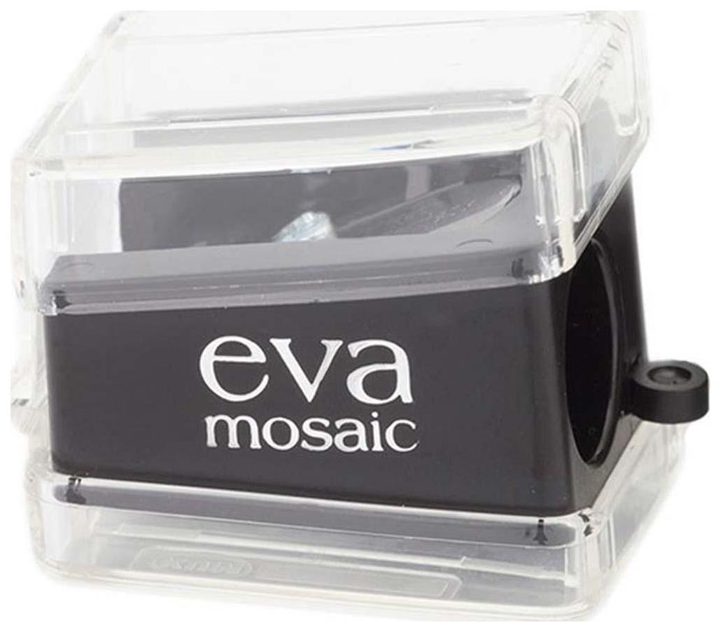 Точилка для косметического карандаша EVA MOSAIC