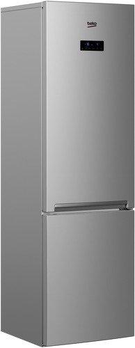 Холодильник Beko CNMV 5335EA0 S Silver
