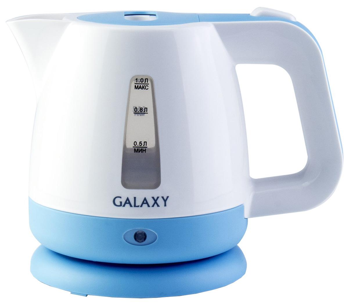 Электрический чайник GALAXY GL0223