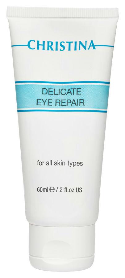 Крем для глаз Christina Delicate Eye Repair 60 мл фото