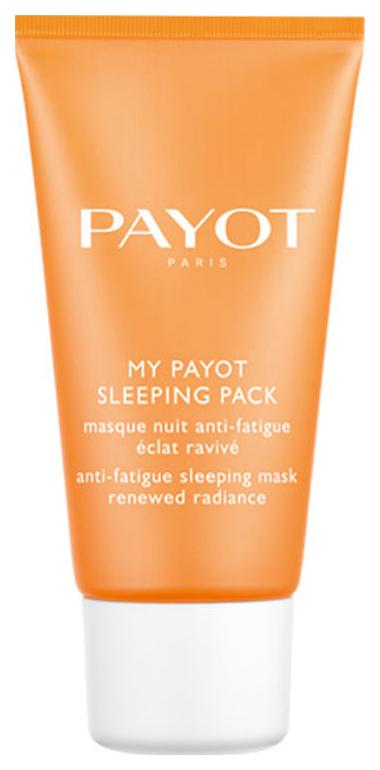 Купить Маска для лица PAYOT My Payot Sleeping Pack 50 мл