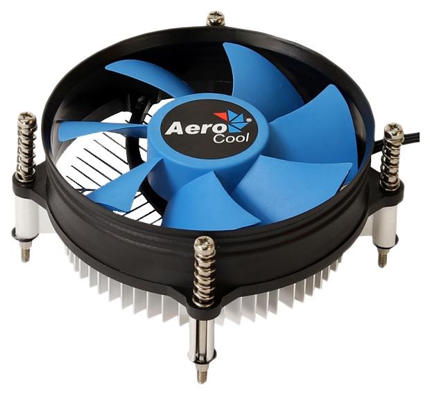 Кулер для процессора AeroCool BAS B9+