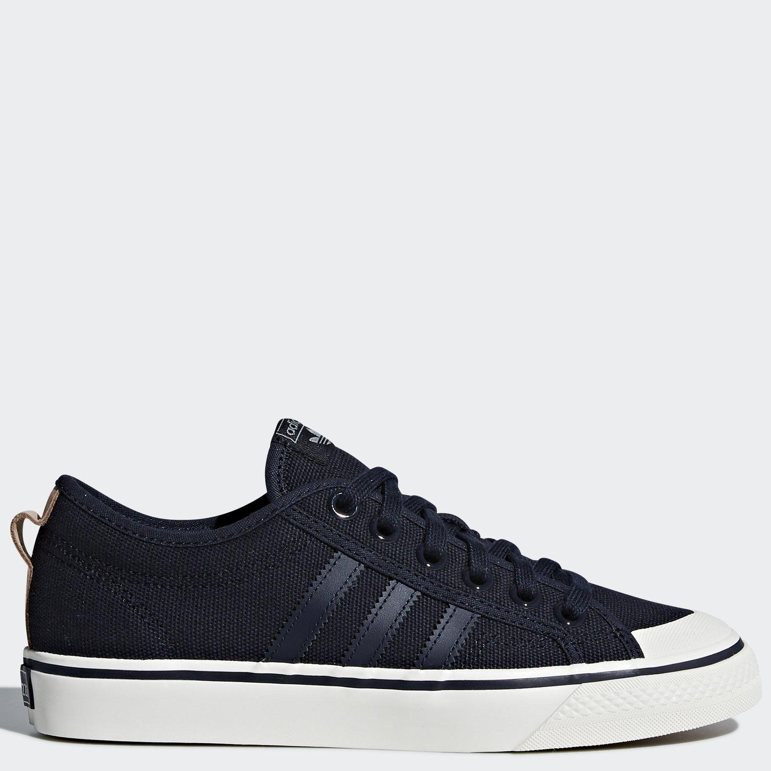 Кеды женские Adidas Og Nizza CQ2532 40.5 RU