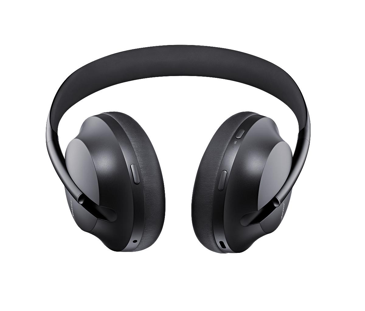 Наушники Bose Noise Cancelling 700 (Black)