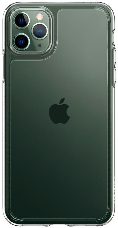Чехол Spigen Quartz Hybrid 075CS27425 для iPhone 11 Pro Max