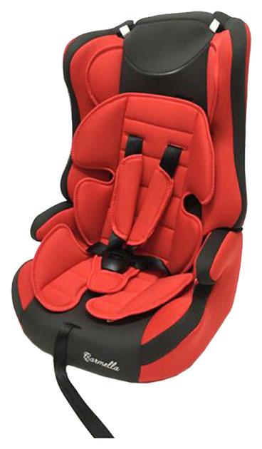 Автокресло Carmella 513 RF red grey, Детские автокресла  - купить со скидкой